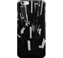 Aeron city iPhone Case/Skin