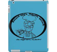 Puppycorn de Shrimpy iPad Case/Skin