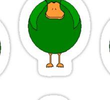 Duck Duck Duck Goose! Sticker