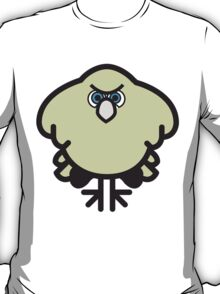 One Pissed Off Bird T-Shirt