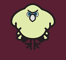One Pissed Off Bird Unisex T-Shirt