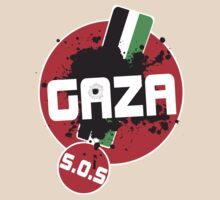 Peace in Gaza by block33