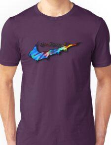 Tie-Die Sneak Unisex T-Shirt