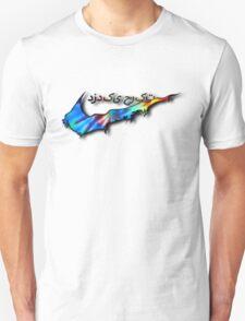 Tie-Die Sneak T-Shirt