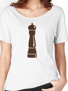 Pepper mill Women's Relaxed Fit T-Shirt