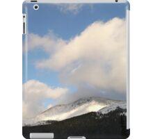 Parry Peak iPad Case/Skin