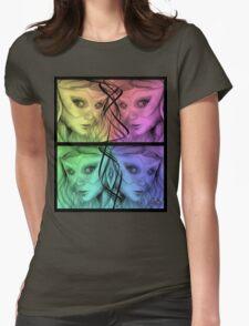 Rainbow Visionz Tee T-Shirt