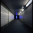 Underpass #2 by daveyt