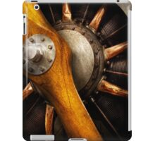 Air - You got props iPad Case/Skin