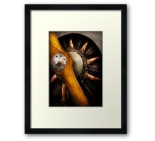 Air - You got props Framed Print