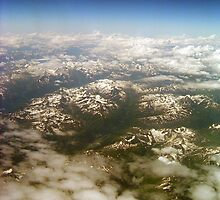 Stratosphere by Shinrai