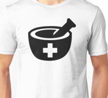 Mortar pestle Unisex T-Shirt