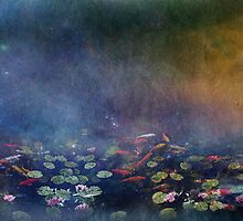 Waterlily by Aimee Stewart