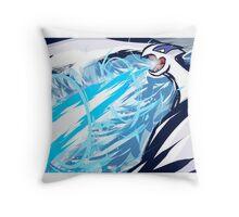 #249 Throw Pillow