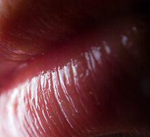 Lips by Colin Tobin