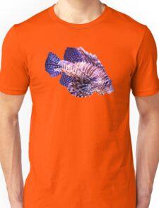 Lion Fish Unisex T-Shirt
