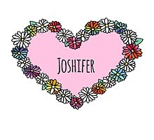 Joshifer Heart by foreversarahx