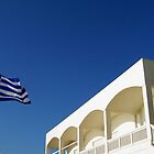 Greece by Shinrai