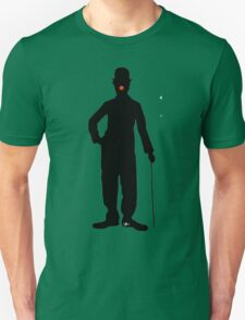 RED NOSE DAY CHAPLIN T-Shirt