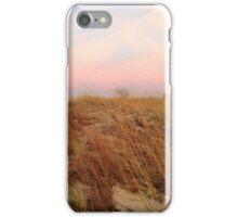 Warren Dunes at Dusk iPhone Case/Skin