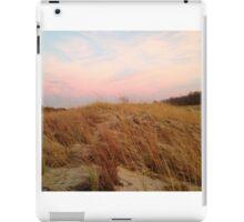 Warren Dunes at Dusk iPad Case/Skin