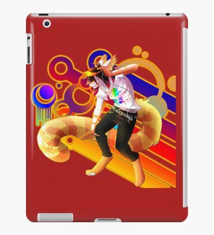 Follow Your Sound iPad Case/Skin