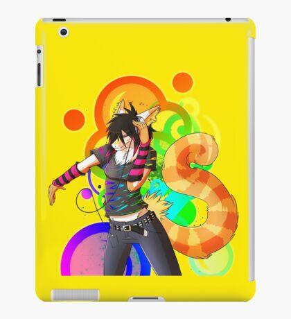 Feel The Music iPad Case/Skin