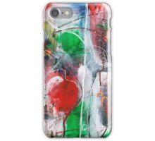 Untitled Art iPhone Case/Skin