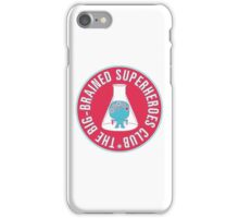 A BBS Precipitates iPhone Case/Skin
