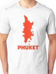 Phuket Unisex T-Shirt