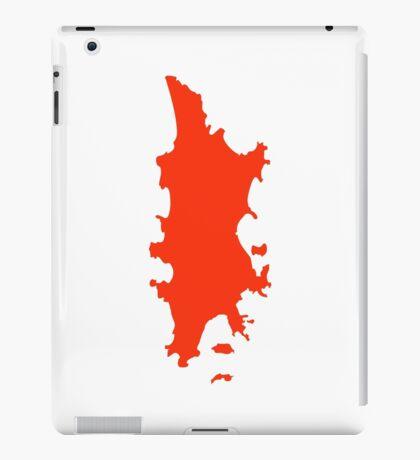 Phuket Thailand iPad Case/Skin