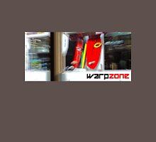 London Warp Zone T-shirt Mens V-Neck T-Shirt