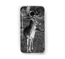 Young Deer Samsung Galaxy Case/Skin