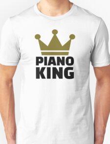 Piano King T-Shirt