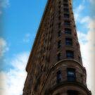 Flatiron Building by Catherine Mardix
