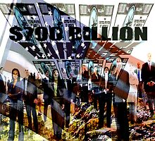 Billion Dollar Bailout by Seth  Weaver