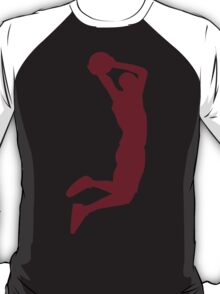 Slam Dunk Garnet T-Shirt