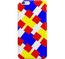 BLOCKS-2 iPhone Case/Skin