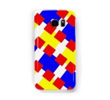 BLOCKS-2 Samsung Galaxy Case/Skin