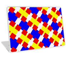 BLOCKS-2 Laptop Skin