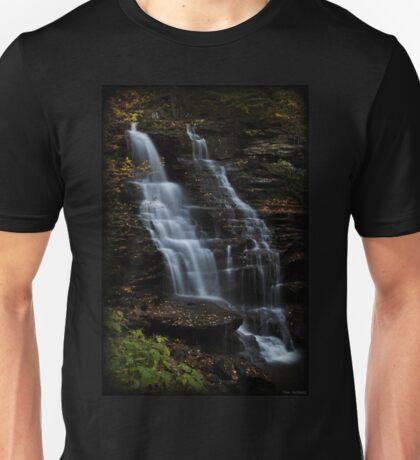 Erie Falls Unisex T-Shirt