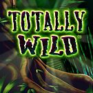 Totally Wild Panel by RedSparrow