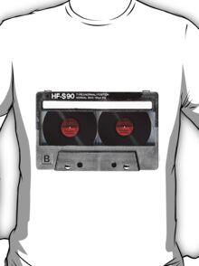 Cool Cassette Tape T-Shirt