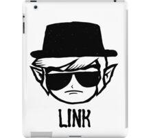 Legend Of Zelda - Linkberg iPad Case/Skin