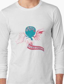 BBS Avatar Long Sleeve T-Shirt