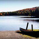 Serenity Lake by Catherine Mardix