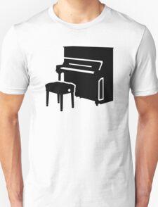 Piano instrument T-Shirt