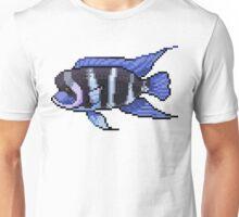 Pixel Frontosa Unisex T-Shirt