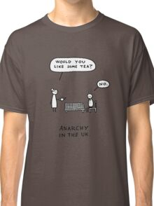 Anarchy In the Uk Classic T-Shirt