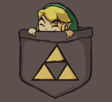 Legend of Zelda - Pocket Link Kids Clothes